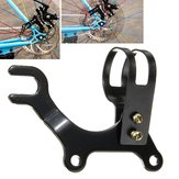Bike Disc Brake Bracket Frame Adaptor for 160mm Rotor Bicycle Components