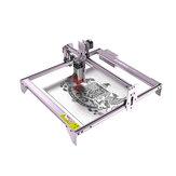 新しいATOMSTACKA5 PRO40Wレーザー彫刻機カッター木材切断設計デスクトップDIYレーザー彫刻機新しい目の保護設計超微細レーザー焦点領域