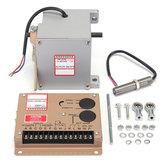 ADC225-12V Atuador ESD5111E Controlador MSP675 Sensor Speed Controller