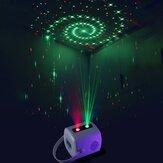 LED projektor lámpa csillag hold éjszakai fény Sky szoba hálószoba éjjeli lámpa távirányító Bluetooth lézer Galaxy Starry Sky projektor új