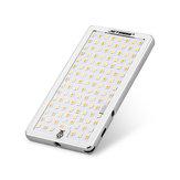Jetbeam FL-12 2835 LED 780Lumens 6Modes Dual Color Light HD OLED Screen Flashlight Fill Light