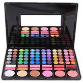 78 Цветовая палитра теней для век Макияж Set