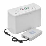 TP-B1 Mini koncentrator tlenu Przenośna nawilżająca maszyna tlenowa Przenośna maszyna tlenowa do użytku domowego i podróżnego Maszyna do inhalacji tlenem o wysokim stężeniu Modyfikowana maszyna tlenowa 3L