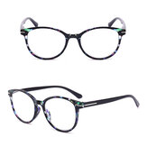 Reading Eye Glasses Magnifying Vintage Round Shape Frame Eye