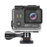 EKEN V50 Pro Action Camera Ambarella A12 4K+ WIFI Sport DV 14MP Photo 170 Degree Wide Angle