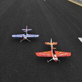 Sky Sprite F3D-1000 1000mm Envergadura EPO 15E 3D Aerobatic RC Avião PNP