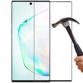 NILLKIN 3D CP+MAX 9H Anti-Explosion Full Coverage Tempered Glass Screen Protector for Samsung Galaxy Note 20 Ultra