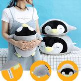Metoo Peluş Dolması Penguen Kaplumbağa Yastık Doll Bebek Çocuk Oyuncak Kız Çocuk Doğum Günü Hediyesi Için