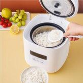 Jingdongjingzao JZ-PL-C050G1H mini elektromos alacsony cukortartalmú rizsfőző 1.6L intelligens automatikus háztartási konyhai tűzhely