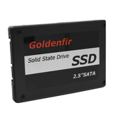 Goldenfir 2.5'' SATA3 SSD Hard Drive 120GB 240GB Solid State Disk Solid State Drive