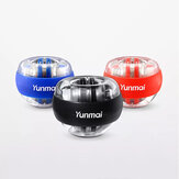 YunMai Wrist Ball Dekompression Übung Arm Muskel Mini Cool Wrist Ball Tri-Color Optional für Home Outdoor Office