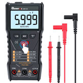 MUSTOOL MT110 Autom. Multimeter True RMS Digital 6000 Zähler Multimeter