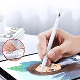 [ترقية رواية] DUX DUCIS 120 مللي أمبير تخزين مغناطيسي تلقائي للنوم على شكل قلم تصميم عالي الدقة لرفض الكف Active قلم ستايلس لمس شاشة قلم سعوي لـ iPad Pro 20