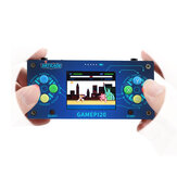 Waveshare GamePi20 2.0 inch IPS Display Video Game Console Based on Raspberry Pi Zero Zero W Zero WH Accessories