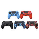 2 In 1 Soft Silicone Rubber Case Cover For Sony Play Station Dualshock 4 PS4 DS4 Pro Slim Wireless Controller Skin