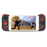 X6Pro Controller di gioco wireless Bluetooth Gamepad Joystick per iPhone per Android iOS per PUBG Mobile Game