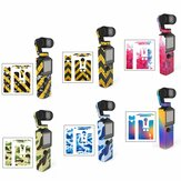 RCSTQ Colorful Stickers Decals Covering Film Accessories for FIMI PALM Pocket FPV Handheld Gimbal