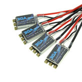 SoloGood 30A 20A 6A BLHeli_S ESC 2-4S OPTO Dshot600 For RC Drone FPV Racing Multirotor