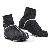 Zimní teplé boty pokrývají větruodolný prachotěsný pro jízdu na motocyklu 41-46