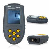 HS2234 Digitale Laser Toerenteller 2.5-99999 rpm LCD RPM Test Kleine Motor Motor Snelheidsmeter Contactloos