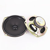 1Pcs 4.5 Inch 8 Ohm 10W Full Frequency Speaker Broadcasting Speaker Parts Multimedia Computer Loudspeaker