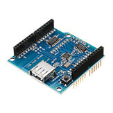 USB Host Shield Compatible For Google Android ADK Support U NO MEGA Module