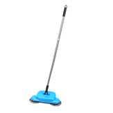 360 Degree Rotation Manual Floor Sweeper Floor Cleaning Tool for Home