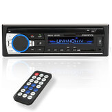 JSD-520 24V Car Stereo Radio Lettore MP3 Auto Audio bluetooth Vivavoce AUX SD USB FM