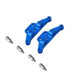 2PCS URUAV Wltoys Rear Shock Adapter Board For 1/28 P939 K979 K989 K999 k969 RC Car Parts