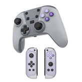 JYS-NS205 Wireless Game Controller with Left and Right Mini Controller Gamepad for Nintendo Switch Wireless Controller for Switch Lite Game Console