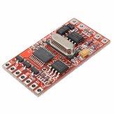 72W 3 Channel DMX512 Encoder Decoder Board Codering Module for RGB LED Stage Light