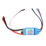 ESKY EK1-0350 14.8V 25A 2-3S فرش ESC مع 5V 2A BEC لنماذج RC