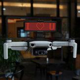 STARTRC LED-schermkit Bluetooth bewerkbare uitbreidingsaccessoires voor DJI Mavic Mini Drone