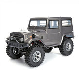 1:10 RGT Rc Truck Авто Шкала Electric 4wd Off Road Rock Crawler Скалолазание