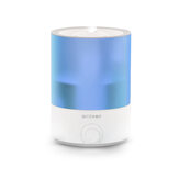 BlitzWolf®BW-SH2 4L Smart Air Humidifier Essential Масло Диффузор 100-240 В 24 Вт APP Control 7 Colorful Огни