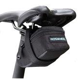 ROSWHEEL bicicletta bicicletta riciclaggio sella sedile posteriore sedile tasca posteriore Borsa