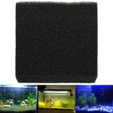 50x50x5cm Black Aquarium Biochemical Cotton Filter Foam Fish Tank Sponge Pads