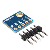3pcs GY-8511 ML8511 UVB Rays Sensor Breakout Test Module UV Tester Analog Voltage Output Module