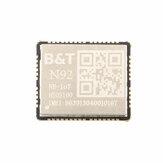 HD0S100 NB-IoT WIFI Módulo de comunicação sem fio N92 IoT Navigation Posicionamento Saída 3,8-4,2V PPS