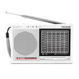 Tecsun R-9700DX FM SW MW ad alta sensibilità World Banda Radio ricevitore
