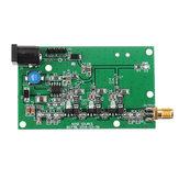 SMA الضوضاء المصدر بسيط الطيف خارجي تتبع المصدر تيار منتظم 12V / 0.3A