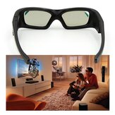 Bakeey 3D VR Glasses HD Quality DLP Link VR Glasses for Projector