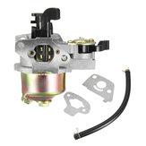 Carburateur Cement Mixer Belle Minimix Carb voor Honda G100 GXH50 benzinemotor
