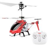 SYMA S107H 2.4G 3.5CH Hover Altitude Hold RC Helicóptero con Gyro RTF