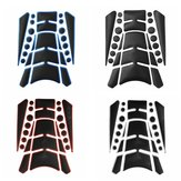 Motorcycle Tank Pad Decals Sticker For Honda/Suzuki/Yamaha/Kawasaki