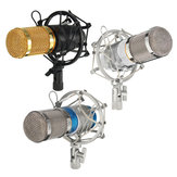 BM-800 Pro Condenser Dynamic Microphone Mic Sound Audio Studio Recording with Shock Mount