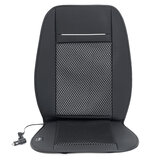 8 Fan Car Seat Cooling Cushion Cover Mesh Fabric & Leather Ventilation