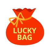2020 Bakeey Wyprzedaż marki Lucky Bag-Smart Watch