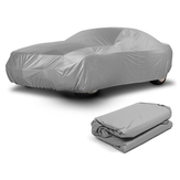 XXL 5.8x1.75x1.2m Car Cover UV Rain Sun Snow Ice Anti Scratch Dust Resist Waterproof Universal
