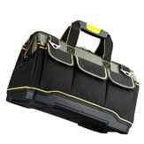 Electrician Waterproof Oxford Cloth Shoulder Storage Bag Craftsman Tool Bag